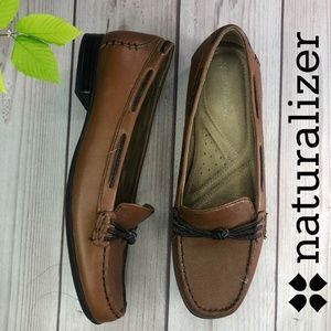Naturalizer Loafers Flats Size 8.5